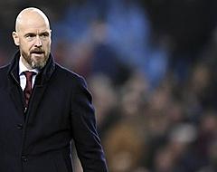 'Ajax met opvallende opstelling tegen Getafe'