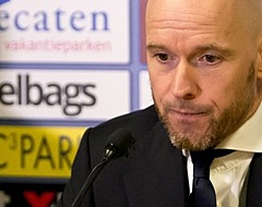 Ten Hag vraagt KNVB om snelle maatregelen
