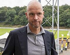 'Opvallend weinig Ajax-spelers echt op pad tijdens interlandperiode'
