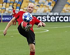 """Ten Hag baalt om absentie Robben: """"Ten eerste voor het publiek"""""""
