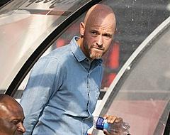'Ajax met rug tegen de muur in transfersaga'