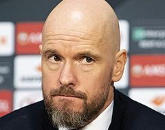 'Ajax krijgt nu al uitsluitsel over 'transfer' Ten Hag'