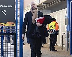 'Ten Hag geeft signaal af met opstelling Ajax'