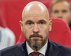 'Ten Hag krijgt opeens nieuwe transfermogelijkheid'