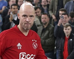 """Bayern prijst Ten Hag: """"Dit Ajax is met afstand het beste in tien jaar"""""""