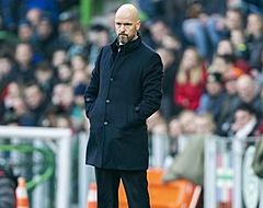'Ajacied verdwijnt meteen uit basis na Groningen-debacle'