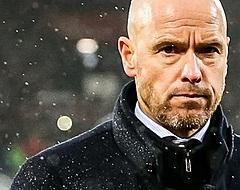 'Eén Ajax-speler heeft alle controle over Ten Hag'