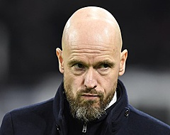'Ten Hag vindt Ajax-aankoop helemaal niks'