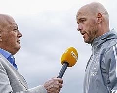 Ten Hag hielp PEC Zwolle aan versterking: 'Hij raadde hem aan bij ons'