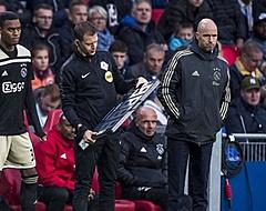 Gravenberch droomt van andere club: 'Ook al speel ik bij Ajax'