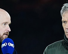 """Opvallende Van Basten-anekdote: """"Ajax wilde hem niet hebben"""""""