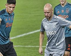 'Bayern München meldt zich voor opvallende Ajacied'