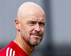 Telegraaf: Ajax heeft 'geheim' transferplannetje