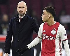 "Dest onthult keuzes: ""PSV kwam er ook nog bij"""