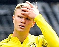 Haaland krijgt iconisch nieuw rugnummer bij Dortmund