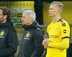 Haaland maakt wéér indruk bij Dortmund, invaller helpt Milan