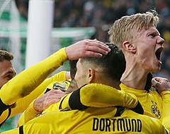 'Bundesliga voornemens competitie voort te zetten'