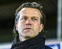 """Faber reageert op Bergwijn-kwestie: """"Van mij mocht hij daarheen"""""""