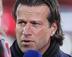 Faber verrast PSV-fans met transfermededeling