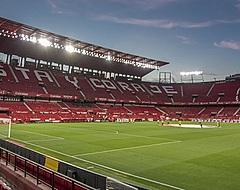 OFFICIEEL: Sevilla maakt plekje vrij voor Senesi met miljoenendeal