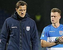 """PEC Zwolle-aanvaller op weg naar VVV: """"We zijn in gesprek"""""""