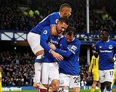 Everton bezorgt Chelsea tegenvaller in strijd om CL-ticket