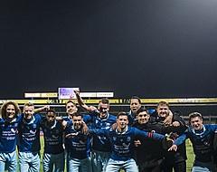 OFFICIEEL: Excelsior gunt Stevens herkansing in Eredivisie