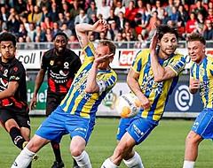 Excelsior degradeert uit de Eredivisie, RKC en Go Ahead houden droom levend