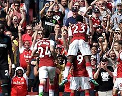 Arsenal-fans reageren massaal op mogelijke komst Van Gaal