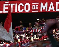 Spelers en staf Atlético Madrid levert zeventig procent salaris in