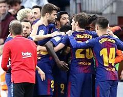 'FC Barcelona stuurt scouts naar oefenduels Oranje'