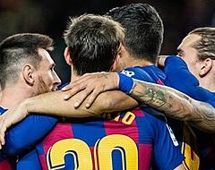 'Barcelona gaat deze zomer opnieuw bieden op Ajacied'