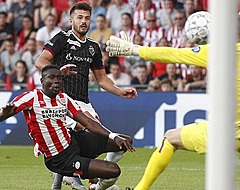 Veerkrachtig PSV boekt in slotminuten zege op FC Basel