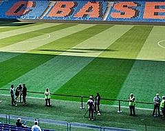 FC Basel tankt vertrouwen in laatste test voor PSV