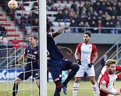'PSV verspeelde twee punten vanwege het kunstgras'