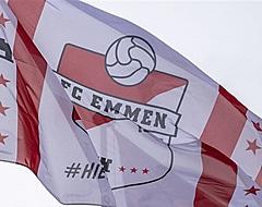 FC Emmen haalt Tsjechische linksback binnen