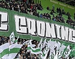 'Niet Sinkgraven maar Duitse aanwinst voor FC Groningen'