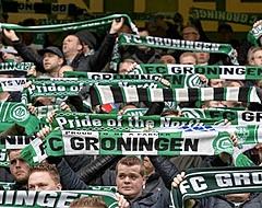 FC Groningen flirt met oude bekende