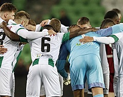 'FC Groningen vier tot zes weken zonder sterkhouder'