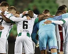 <strong>De 11 namen bij Groningen en VVV: plekje in play-offs lonkt</strong>