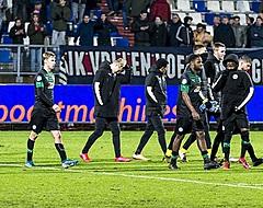 """""""Twee nederlagen op rij, nu moeten we PSV pakken"""""""