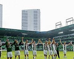 OFFICIEEL: Groningen-lieveling Sankoh terug in Nederland