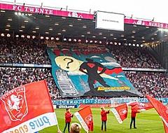 FC Twente moet veel fans teleurstellen na degradatie