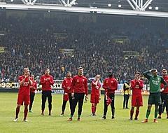 """Twente-fans treuren: """"Het is een keiharde werkelijkheid"""""""