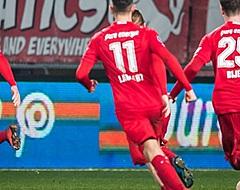 'FC Twente richt pijlen op 29-jarige routinier met aflopend contract'