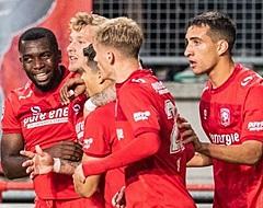FC Twente-schlemiel bijt van zich af: 'Alle spelers maken fouten'