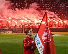 FC Twente-fans oogsten veel lof in Breda