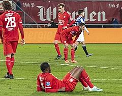 """Loodzware taak voor FC Twente: """"Je hebt vier à vijf basisspelers"""""""