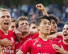 FC Twente zoekt Spaanse zon op voor trainingskamp