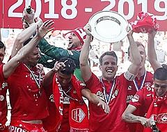 'AZ brengt tweede bod uit op Twente-talent'